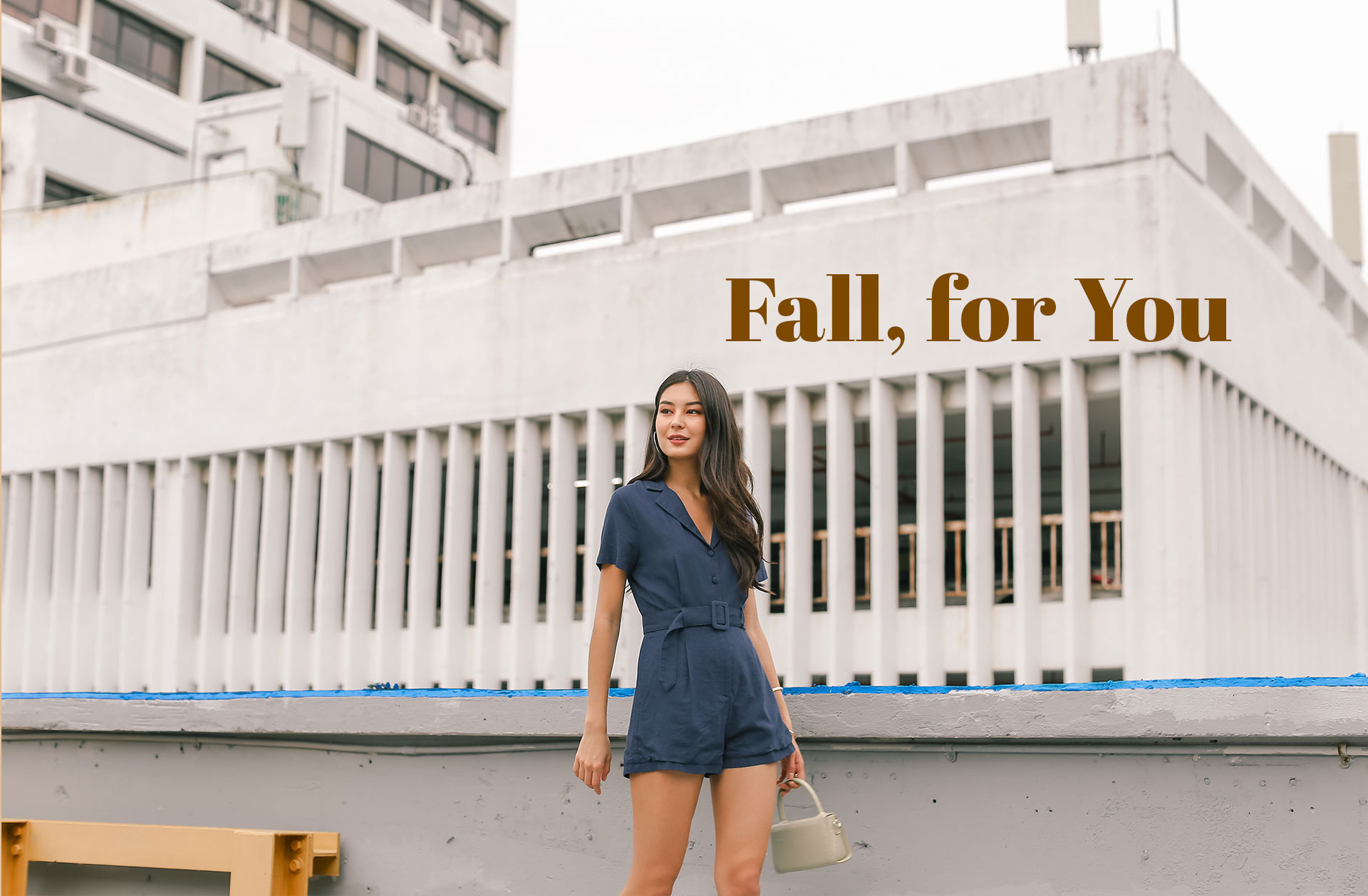 Fall, for You
